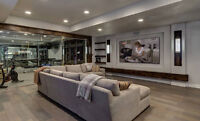 Torontos #1 Design-Build Services- from Concept to Creation