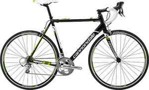 Cannondale CAAD8 Tiagra 6 2015 Neuf