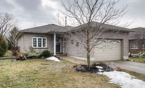 Perfect Retirement Bungalow in Listowel