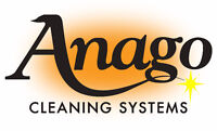 Owner - Cleaning Company
