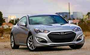 2014 Genesis coupe 2.0T