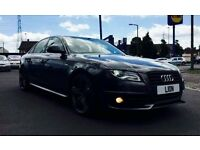 Audi A4 1.8 TFSI NEW SHAPE FULL SERVICE 2 keys