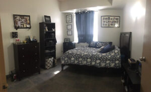 AVAILABLE JAN 01/19- STUDENT ROOM FOR RENT- ALL INCLUSIVE- 590$