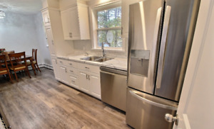 Fully renovated 3 bed/1bath Sherwood home-ALL INCLUSIVE!