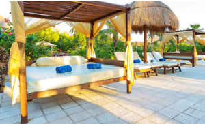 Suites Royales Riviera Maya 5 étoiles