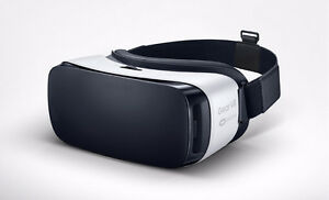 Samsung Virtual Reality 2D & 3D With Controller