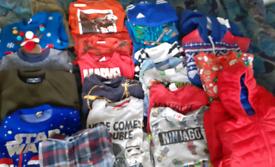 Boys Age 5/6 clothes bundle (29 items)