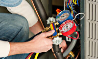 5% Discount - Furnace Tune Ups & Maintenance - Call Now