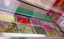 CATERING EQUIPMENT FOR SALE FROM A CLOSED DOWN CHICKEN SHOP Lakemba Canterbury Area Preview