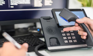 Business VoIP | 100% Canadian | No Contracts | Free Phones