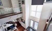 Furnished luxurious condo 3 bed with a private rooftop jacuzzi