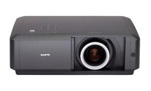 Sanyo PLV Z60 HD Projector