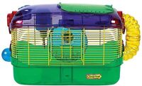 Critter trail hamster cages