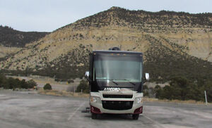 2013 Tiffin Allegro Open Road 36LA Class A Motorhome