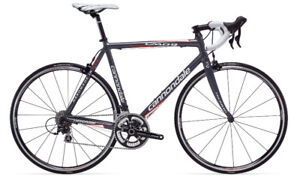 Cannondale CAAD9-5, 2010 HANDMADE IN USA