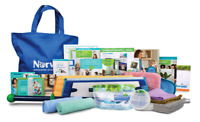 Easily become a norwex Consultant!