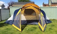 Family tent (upto 10 people)