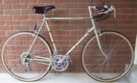 "Vintage Fleetwing Supreme road bike - 24""frame"