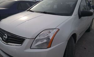 2012 Nissan Sentra | Heated Seats  | Alloys | Cruise | Auto
