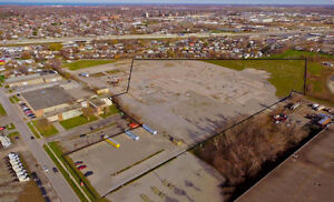 12.41 Acres of General Employment Lands for Sale