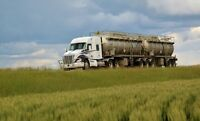 Class 1 Drivers (Tank Truck) - Rotation and Housing Available!