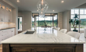 SALE ON KITCHEN AND BATHROOM COUNTERTOPS - QUARTZ AND GRANITE
