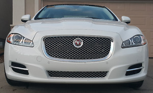 2015 Jaguar XJL Portfolio Sedan AS new 6,300km SAVE $50,000