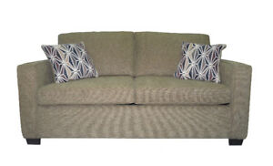 Floor model sofa is on clearance sale $348 only+FREE DELIVERY!!!