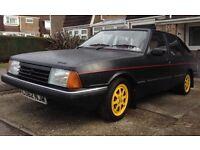 Talbot alpine minx 1985 1.6 swap