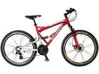 WANTED : Adult bicycle (in working order) cheap or free