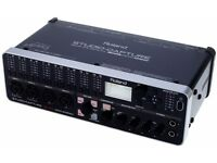 Roland UA-1610 Studio Capture - pre owned