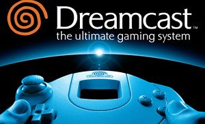 Hey do you have any sega genesis, cd, dreamcast. Saturn games