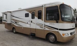 For Sale: '05 Holiday Rambler Admiral SE 33PBD Class A Motorhome