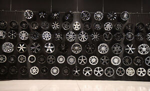 best prices on tires and rims. PERIOD ! Cambridge Kitchener Area image 4