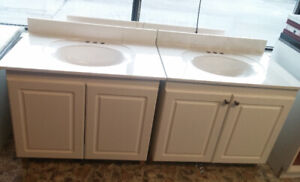 New Vanity and Sink for sale -Cheaper than Home Depot/Rona/Lowes