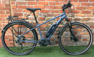 2018 Kona Splice E (Bosch Electric Bike)