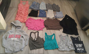 Womans clothing lot