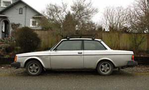 1993 Volvo 240 Other