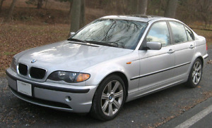 LOKING FOR E46 FOR PARTS