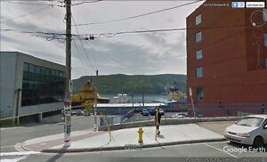 Busy Corner Location St. John's Newfoundland image 4