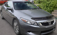 2008 Honda Accord Charcoal Coupé (2 portes)