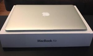 2015 Macbook Air 13 **Free 128GB Jetdrive Lite** Adelaide CBD Adelaide City Preview