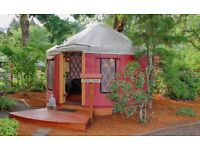 16 ft Yurt for sale