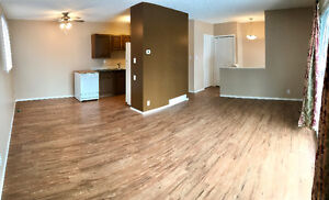 SS 2 Bdr. 1.5 Bath 4-plex available immediately. Great Location