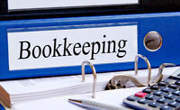 Experienced Bookkeeper Wanted - Full Time