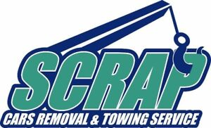$150-$10,000 Cash for your scrap cars, we tow in 2 Hrs.