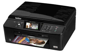 Brother All-One Printer - MFC-J825DW