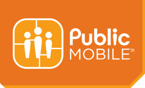 Public mobile (PM) -$10 off code- 762O78 and $2 off on auto pay.