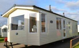 Caravan for off site sale FREE UK delivery Moontone Super