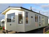 Caravan for off site sale FREE UK delivery Moontone Super